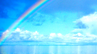 タヒチの気候天候・雨季と乾季