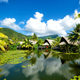 フアヒネ島について詳しく