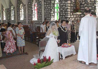 聖ジョン バプティスト教会