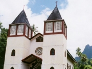 聖ファミーユ教会