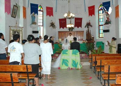 聖ミシェル教会