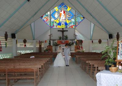 聖ピエール セレスタン教会