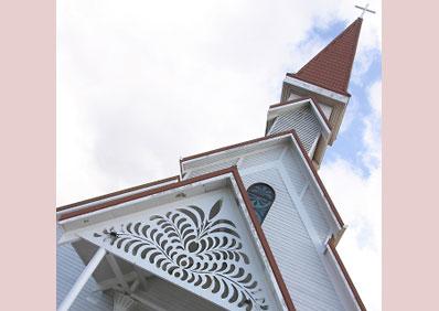 聖サクレカー教会