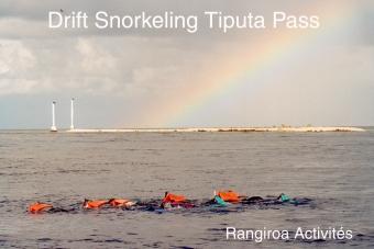 RM01:シュノーケリング ティプタ・パスツアー