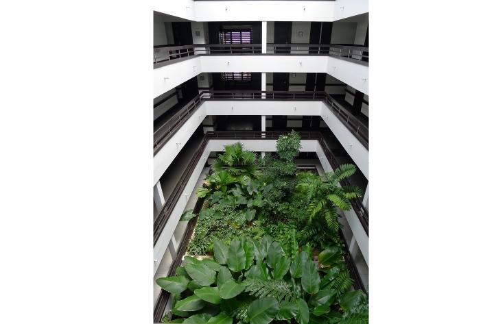 ホテル タヒチヌイ