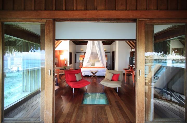 ソフィテル モーレア イアオラ ビーチ・リゾート