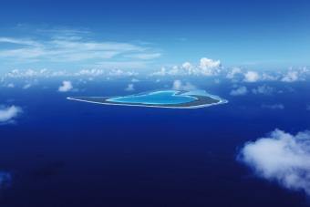 BL10:OPENハート・ツパイ島 上陸&フォト in ツパイ プライベートツアー