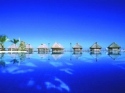マナヴァビーチリゾート&スパ モーレア