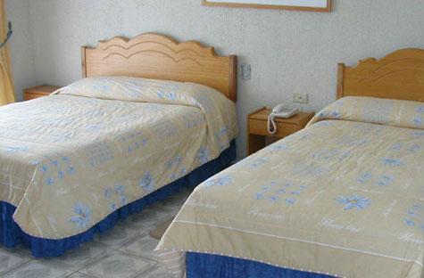 ホテル タハタイ
