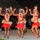 DB15《インターコンチネンタル ボラボラ ル モアナ》ブッフェディナー&タヒチアンダンスショー