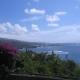 PL01:タヒチ島内半日ツアー