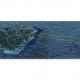 PL10:タヒチ島発着・モーレア島上空 ヘリコプター遊覧(35分)ツアー
