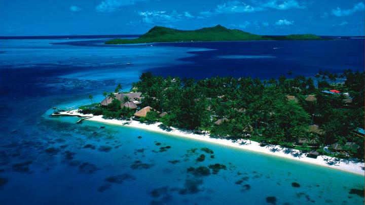 マニヒ島の魅力