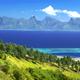 タヒチ島パペーテについて詳しく